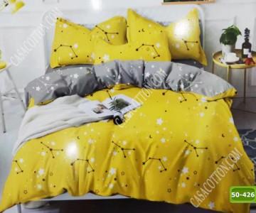 3D спално бельо с код 44-06
